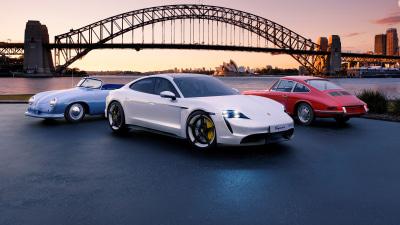 Porsche Australia to unveil 70th anniversary special edition in 2021
