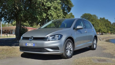 2017 Volkswagen Golf 110TSI Review | Refreshed Small Car Impresses Across The Board