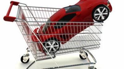 Choosing a car