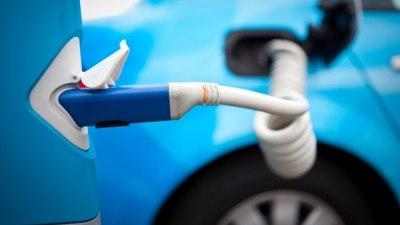 TMR Poll Shows Australian Motorists Ready To Embrace Electric Cars