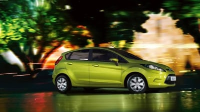 Generation Y Buying Greener, Brand-New Cars