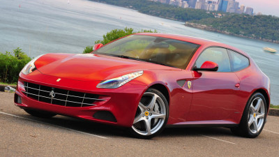 Ferrari FF On Sale In Australia