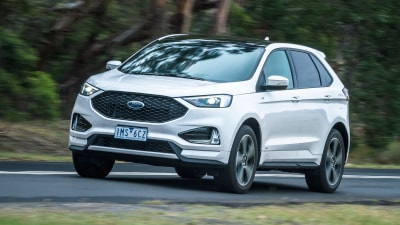 Ford Endura 2019 review