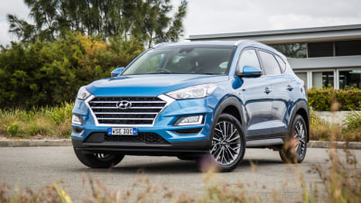 2020 Hyundai Tucson pricing and specs: AEB now standard range-wide