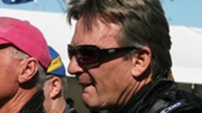 AFL Icon Sam Newman Wants Speed Limits Increased In Victoria