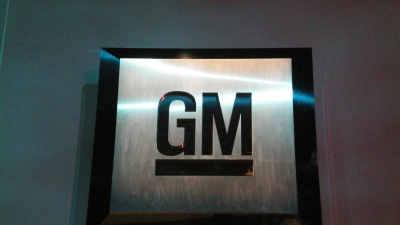 GM Back On Top Of Global Sales, Toyota Slips To Fourth