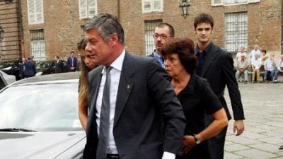 Pininfarina Names Paolo Pininfarina as Successor to Brother Andrea