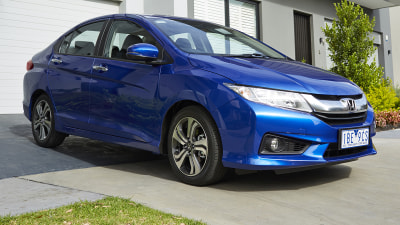 2014 Honda City: Price And Features For Australia