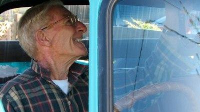 Study Suggests 'Self-Regulation' Better Than Mandatory Testing For Older Drivers