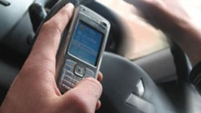 Texting While Driving On The Rise In 2010