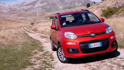New Fiat Panda TwinAir Turbo Review: Diary Of An Italian Drive - Day 3