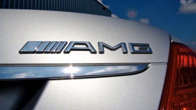 "AMG To Sell Hi-Po Diesel Model ""Within Three Years"""