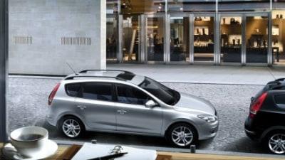 2009 Hyundai i30cw To Debut In Australian Spec At 2009 Melbourne International Motor Show