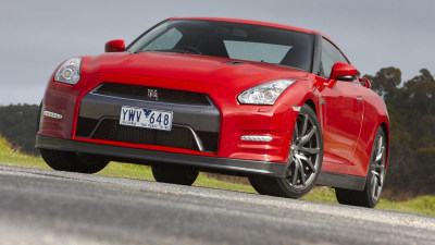 Next GT-R Due By 2018, Hybrid Power Could Be On The Cards: Report