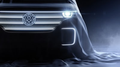 Volkswagen Securing Future EVs With Battery Billions – Report