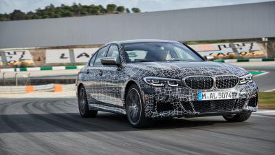 BMW M340i xDrive First Drive