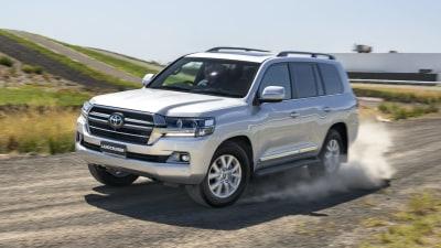 Toyota LandCruiser 200 Sahara Horizon limited edition reaches new heights on price