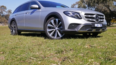 2017 Mercedes-Benz E 220 d All-Terrain Review | A Benz Wagon With The Soul Of An SUV