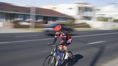 Motorists Want Cyclists Charged For Road Use: Survey
