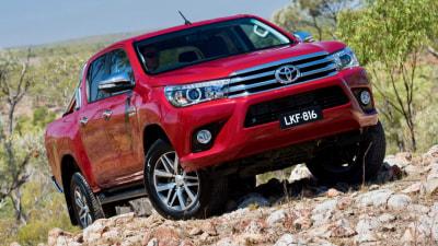 New car sales bounce back in November