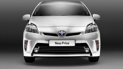 2016 Toyota Prius Delayed Due To Styling Woes: Report