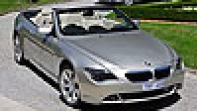 Used car review: BMW 6-Series 2004-08
