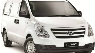 Hyundai iLoad And iMax - 2016 Price And Features For Australia