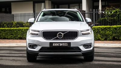 Volvo recalls 736,430 cars globally over AEB issue, 9205 in Australia