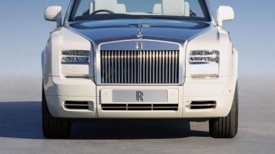 Next Rolls-Royce Phantom May Get Carbon-Fibre Body: Report
