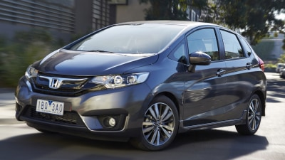 2014 Honda Jazz: Price And Features For Australia