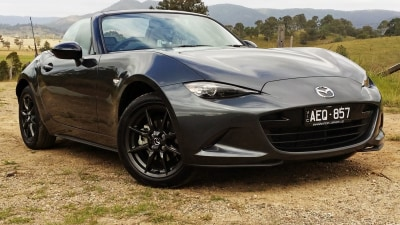 2016 Mazda MX-5 Review: This Gorgeous Toy, A Classic Reborn...