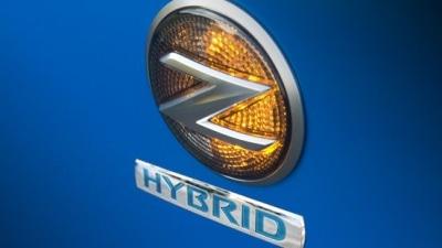 Nissan 370Z Hybrid Coming 2011?