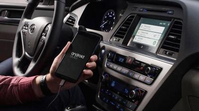 Hyundai Sonata Adds Android Auto In US, Australia Will Start With Apple CarPlay
