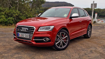 2016 Audi SQ5 REVIEW | Speed, Function And Economy
