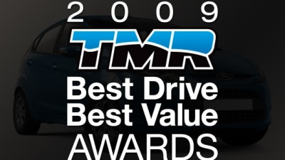 2009 TMR 'Best Drive, Best Value' Awards