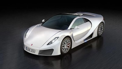 GTA Concept Supercar To Be Launched This Month