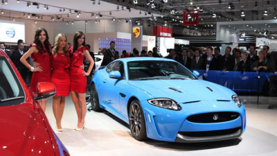 New 2015 Melbourne Motor Show To Rise From AIMS Ashes: VACC