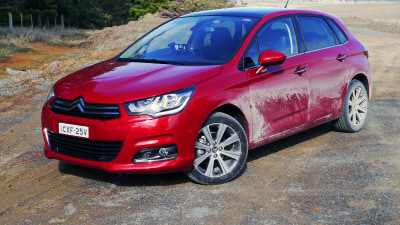 2015 Citroen C4 Launch Review: Comfort And Sophistication Is The Key