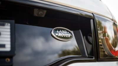 Land Rover recalls several MY16-18 models for emissions fix