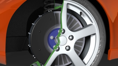 Evans Electric Preparing To Launch 280kW In-Wheel Electric Motor System In Australia