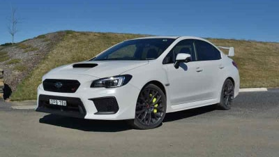 2017 Subaru WRX STI Review | Hardcore Sedan Values Rawness Over Sophistication
