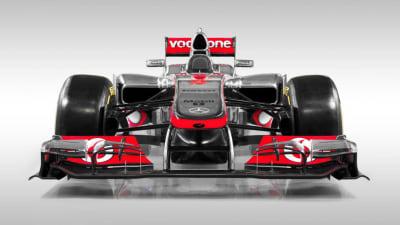 F1: McLaren Drivers Say Fix Backwards Slide; Vettel Denies Ferrari Deal