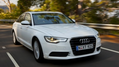 2012 Audi A6 2.0 TDI and 2.0 TFSI Launched In Australia, Hybrid Coming