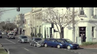 Vic: TAC Launches Auto Emergency Braking Awareness Campaign