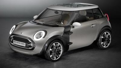 BMW, Toyota Exploring Light Hatch Potential: Report