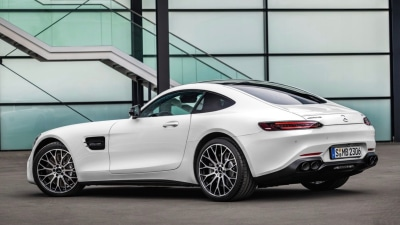 Future AMG models to be all-wheel drive