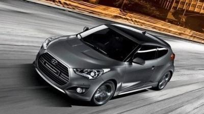 2015 Hyundai Veloster Gains 7sp Twin-Clutch Auto, In Australia In Q2