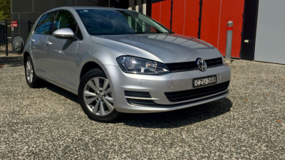 2016 Volkswagen Golf 92TSI Comfortline REVIEW | Brilliance In A Prestige Pocket