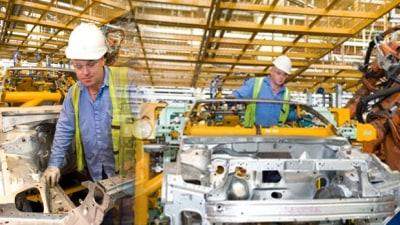 2011 Holden Cruze Production Plant Opens At Elizabeth