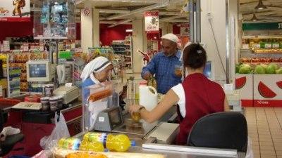 German Supermarket To Become Online Automotive Retailer
